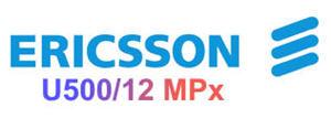 ericsson u500 12- mpx mobile multimedia platform