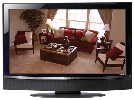 hannspree at xv 42 inch lcd tv