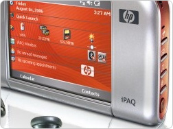 HP iPaq