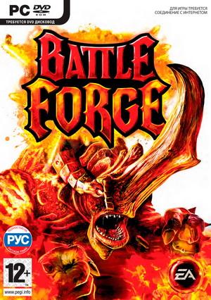 BattleForge (EA) (RUS) [P]