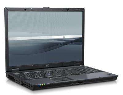 HP compaq-8710w