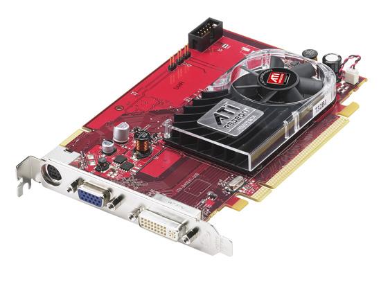Radeon HD 3470