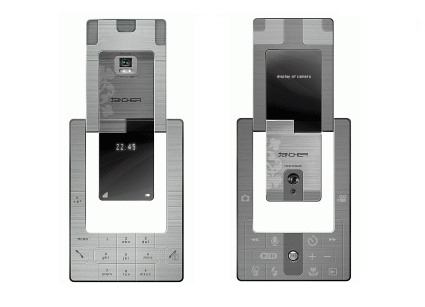 Tancher Phone