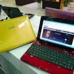 Coby NB PC1022 – самый дешевый 10-дюймовый нетбук в мире