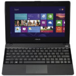 ASUS X102B: «карманный» ноутбук