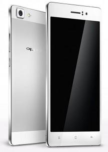 OppoR5ThinnestSmartphone2