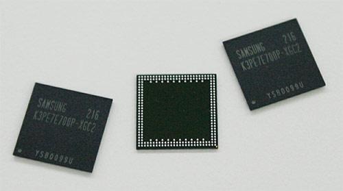 Samsung-LPDDR4
