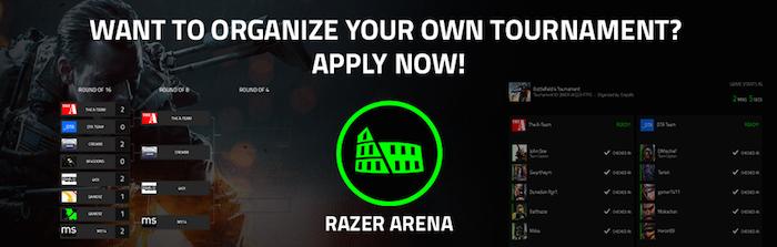 Razer-Arena