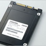SSD накопители от Toshiba стали тоньше и быстрее