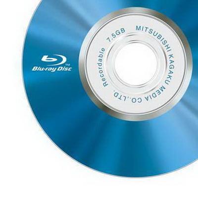 Как создать blu-ray диск образ