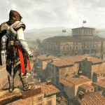 Assassin's Creed 2 будет поддерживать только DirectX 9