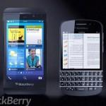Смартфоны Blackberry 10 серии N в картинках
