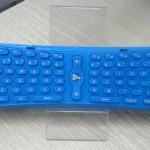 Fly Mouse — гибрид клавиатуры, мыши и… Wiimote