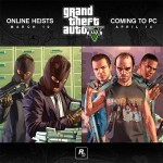 GTA 5 для PC задерживается