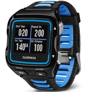 Garmin Forerunner 920XT: настоящие спортивные часы