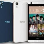 HTC выпускает бюджетный смартфон
