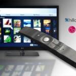 Hillcrest Labs предлагает управление в стиле Wii для телевизоров