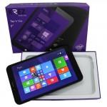 Представлен планшет KREZ TM802B16 3G