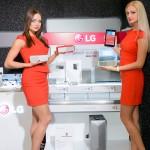 LG представила телевизоры и аудиосистемы 2015 года