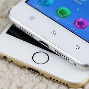 Смартфон Lenovo S90: как iPhone 6, только на Android