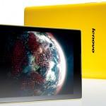 Lenovo Tab S8: легкий, но мощный