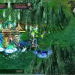 Новый сервер для Magic World Online