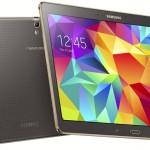Samsung Galaxy Tab S SM-T800: яркая производительность