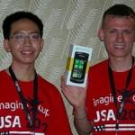 Первыми пользователями Windows Phone 7 стали подростки