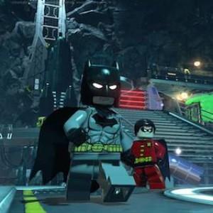 LEGO Batman 3: Beyond Gotham – пластмассовая справедливость