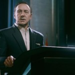 Call of Duty: Advanced Warfare – киберсолдат будущего