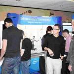 IDF '09: Молодые дизайнеры оказывают помощь Intel