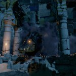 Lara Croft and the Temple of Osiris — храбрые сердцем