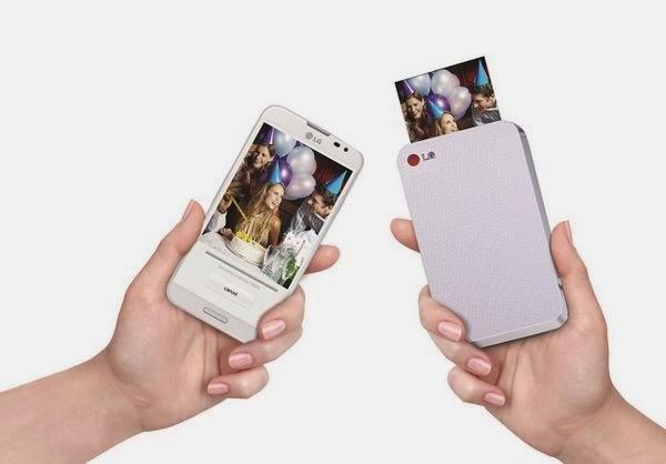 lg-PocketPhoto конкурс