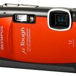 Olympus mju TOUGH-6010 — защищенная компактная камера нового поколения