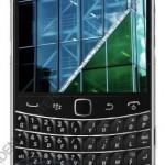 Первые даннные о Blackberry Dakota