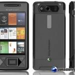 Sony Ericsson разлюбила Windows Mobile?