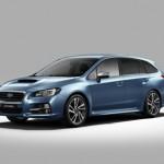 Subaru представит новые модели в Женеве