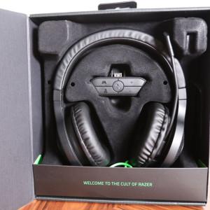Razer Kraken for Xbox One: гарнитура для победы