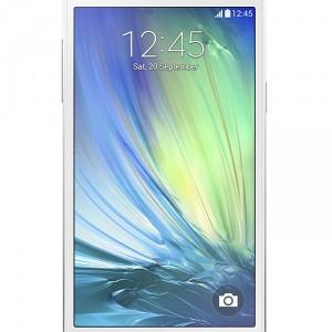 Samsung Galaxy A5: металл как пластик