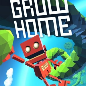 Grow Home – вырасти свой дом