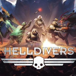 Helldivers – во славу Демократии