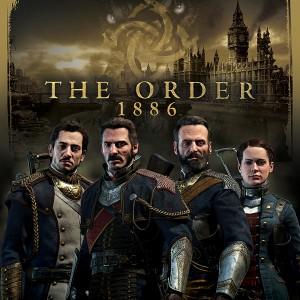 The Order 1886 – без пороха в пороховницах