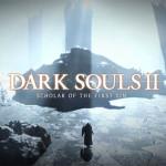 Dark Souls 2: Scholar of the First Sin серьезно обновляется