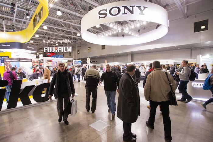 Consumer Electronics & PhotoExpo 2015