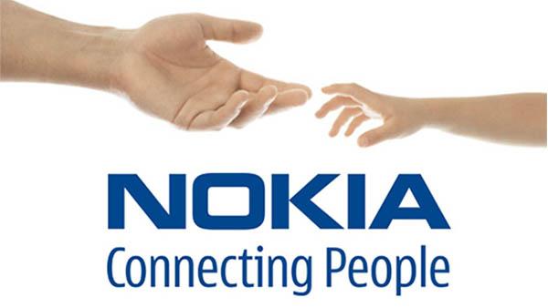 Android смартфон Nokia