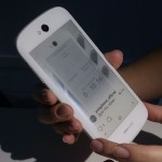 Представлен белый YotaPhone 2