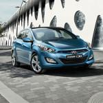 Начались продажи Hyundai i30 2015 модельного года