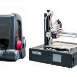 Принтеры Inno3D M1 и Inno3D D1 применяют технологию FDM