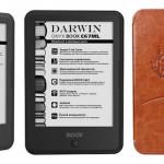 ONYX BOOX C67ML Darwin уже в продаже