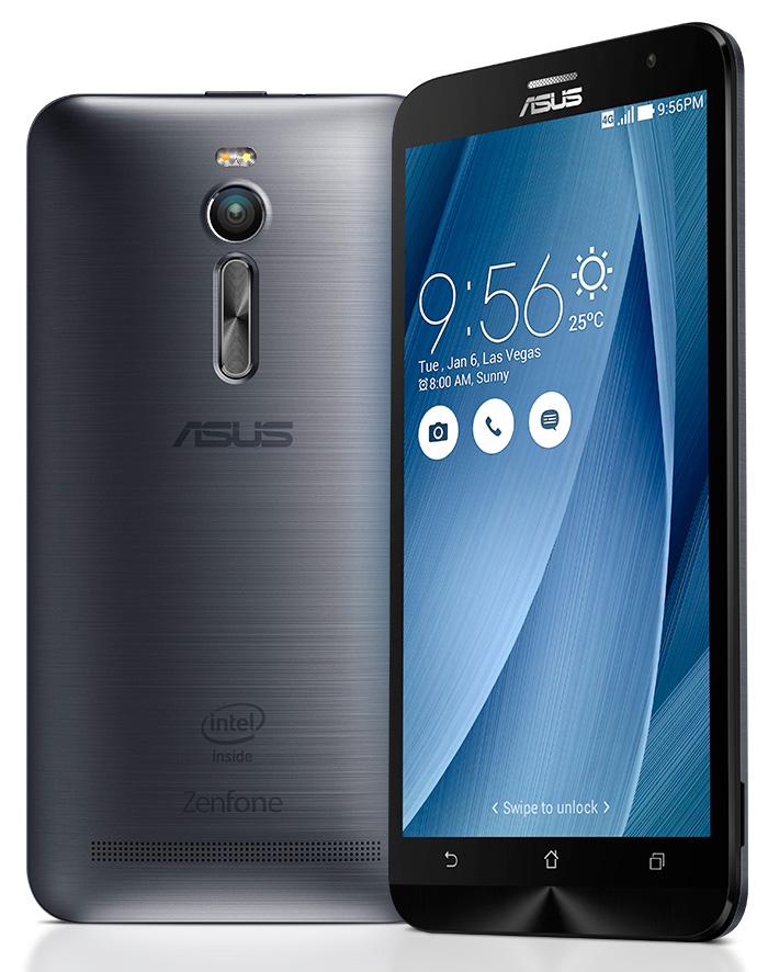 Asus ZenFone 2 ZE550